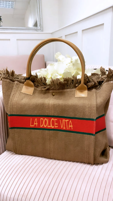 Dolce Bags Coffee