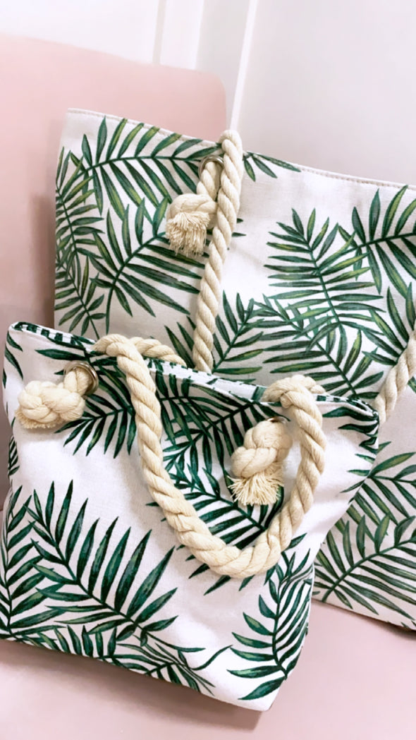 Fern Bag Small