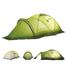 Professional Stormproof Winter Tent 2 Person