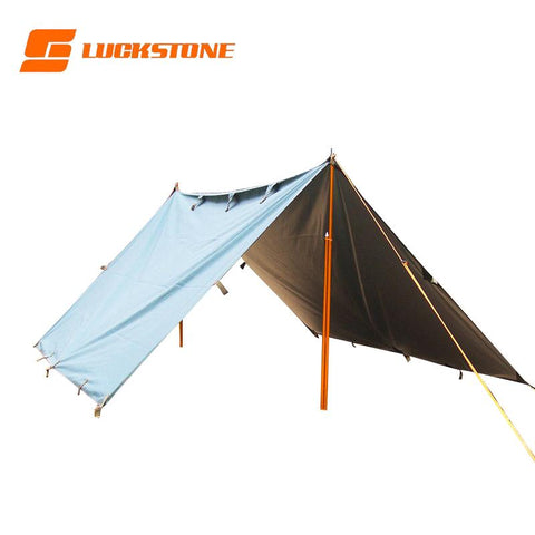 Sun Shelter Waterproof lightwaight trap  sc 1 st  C&king & Tents and shelters u2013 Campking