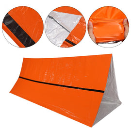 Emergency tent for sos kit