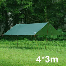 Sun Shelter Waterproof lightwaight trap