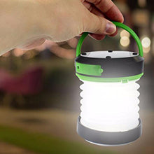 Pocket light + solar phone charger