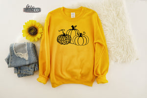 Pumpkin lovin {Grey + Co}
