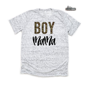 Camo Boy mama {Grey + co}