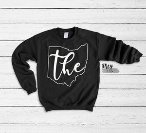 The Ohio Fleece {Grey + co}