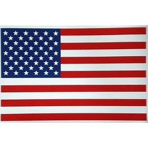 4 X 6 American Flag Magnet - Fridge - Car