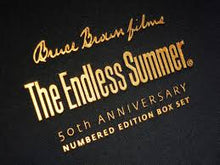 Endless Summer 50th Anniversary Book Set