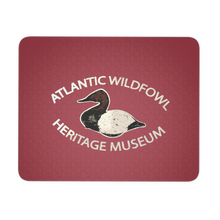Museum Logo Mouse Pad