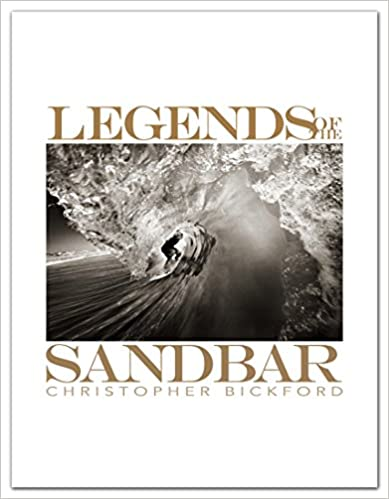 Legends of the Sandbar