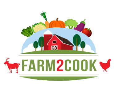 Farm2Cook - Farm Fresh Halal Meat - Delivered 2 U