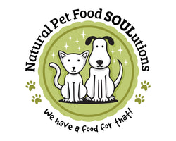 Natural Pet Food Solutions