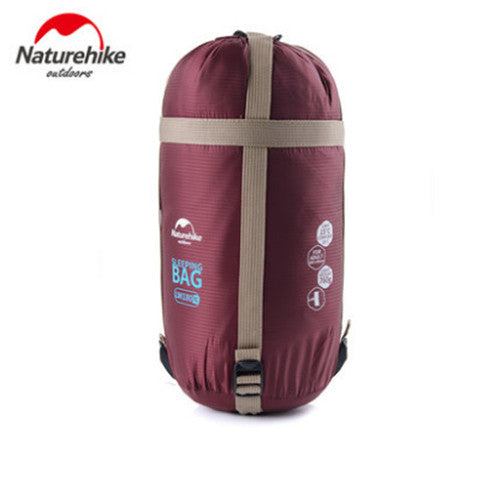 200x85cm Mini Outdoor Ultralight Envelope Sleeping Bag