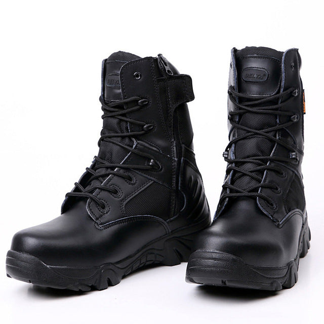 Hiking/Mountain Climbing Professional Waterproof Boots