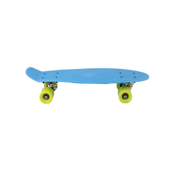 Four-wheel 22 In. Skateboard Street Long Outdoor Sports For Adult or Children