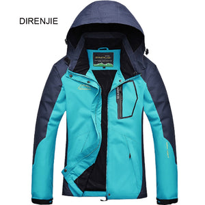 Woman Summer, Spring, Water & Wind proof, Trekking, Hiking, Camping, Fishing,Cycling, Plus Size J16W