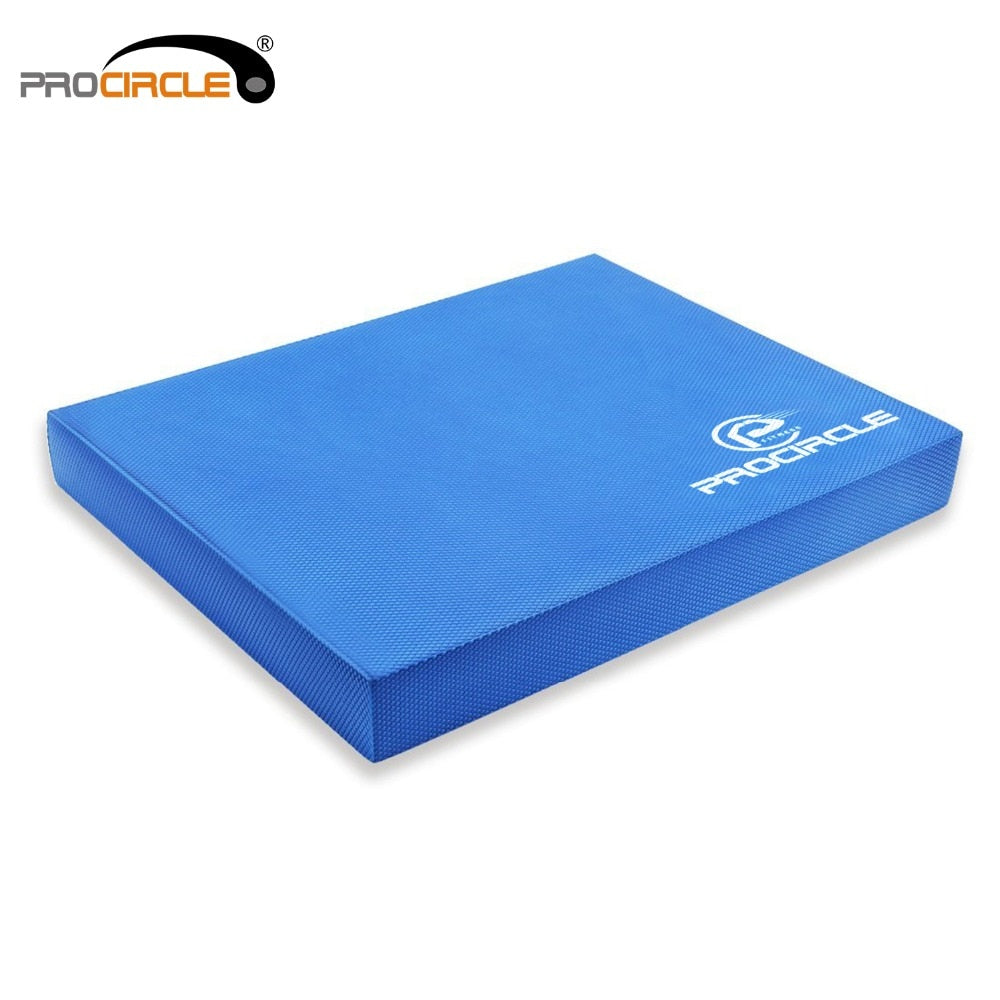 Balance Pad,Non Slid Yoga Pad, For Yoga, Dancers, and Athletes, For Core Training & physical