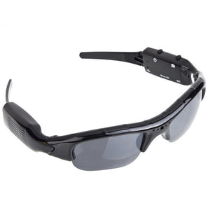 Digital Camera Cycling glasses HD Glasses Sunglasses  DVR Video Recorder