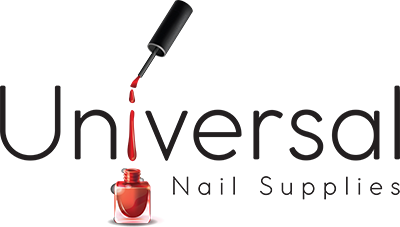 2018 Universal Nail Supplies Designed By Rezolutions Design