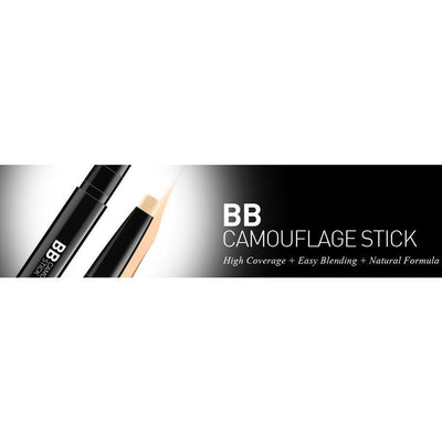 Cailyn BB Camouflage Stick - Oat #02-makeup cosmetics-Universal Nail Supplies