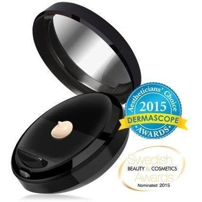 Cailyn BB Fluid Touch Compact - Porcelain #01-makeup cosmetics-Universal Nail Supplies