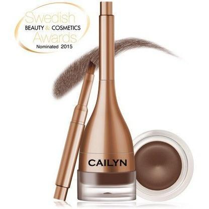 Cailyn Gelux Eyebrow - Mahogany #05-makeup cosmetics-Universal Nail Supplies