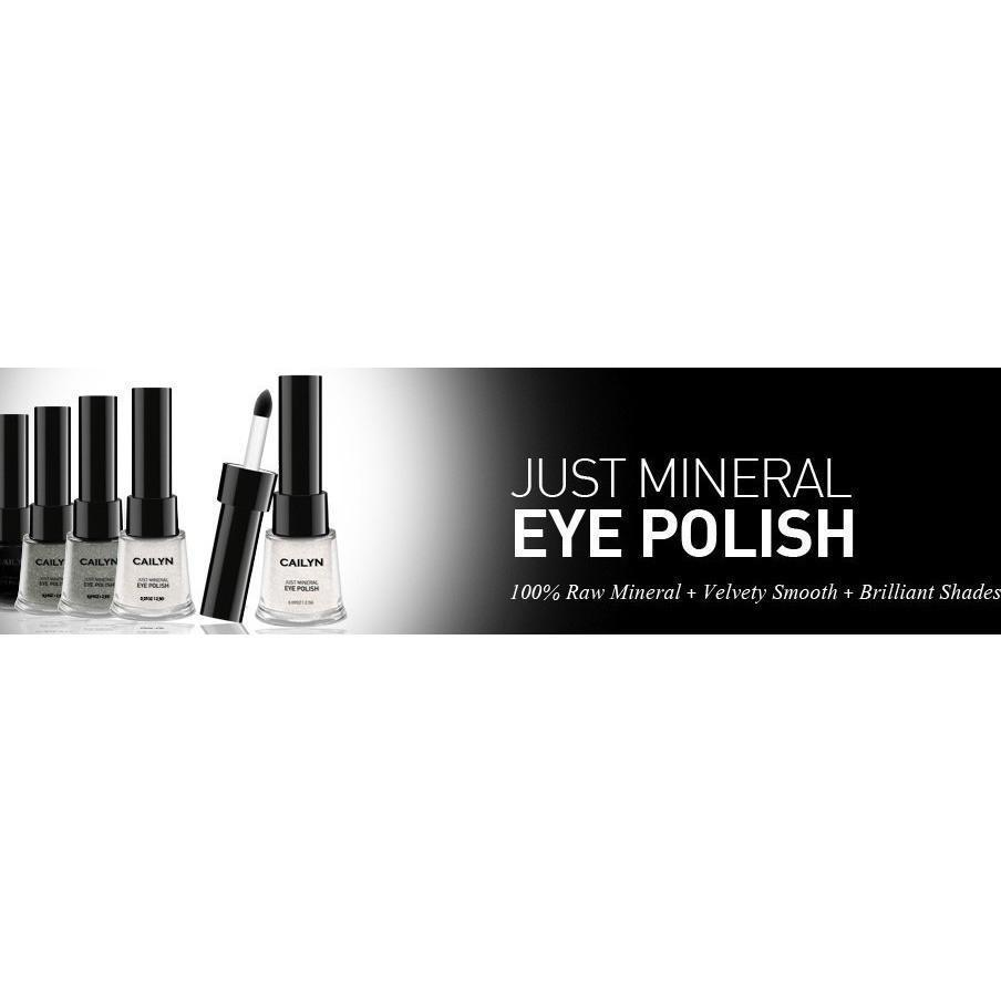 Cailyn Just Mineral Eye Polish - Bronze #17-makeup cosmetics-Universal Nail Supplies