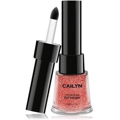 Cailyn Just Mineral Eye Polish - Sienna #39-makeup cosmetics-Universal Nail Supplies