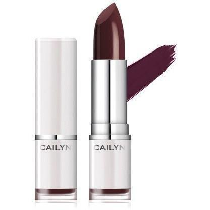 Cailyn Pure Luxe Lipstick - Dark Plum #32-makeup cosmetics-Universal Nail Supplies