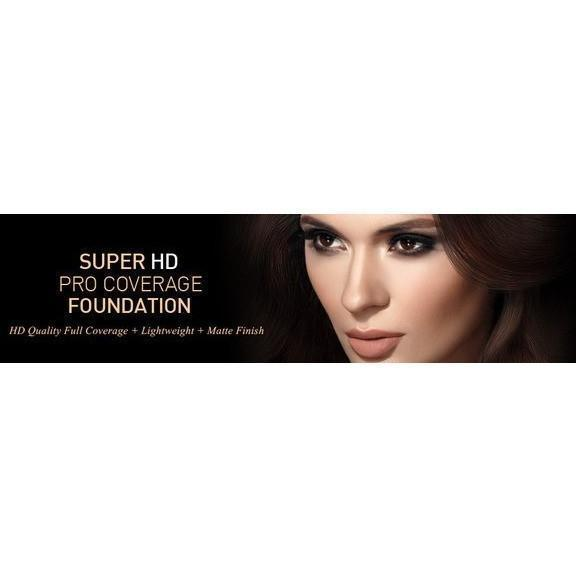 Cailyn Super HD Pro Coverage Foundation - Rosso #03-makeup cosmetics-Universal Nail Supplies