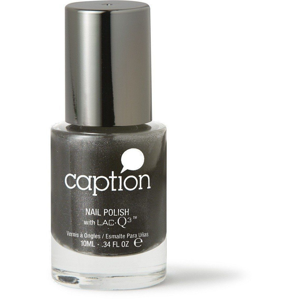 Caption - Dust Yourself Off #C008-Nail Polish-Universal Nail Supplies