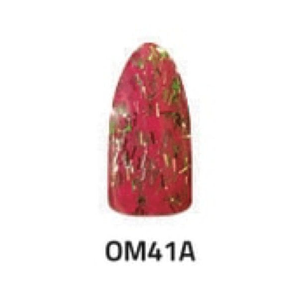 Chisel Ombre - 41A-Powder-Universal Nail Supplies