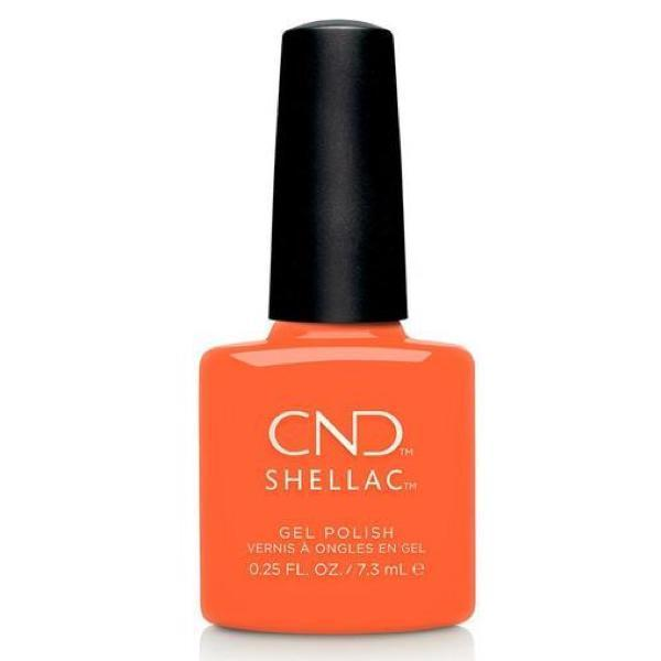 CND Creative Nail Design Shellac - B-Day Candle-Gel Nail Polish-Universal Nail Supplies