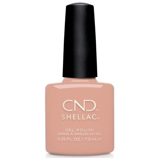 CND Creative Nail Design Shellac - Baby Smile-Gel Nail Polish-Universal Nail Supplies