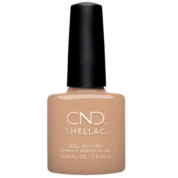 CND Creative Nail Design Shellac - Brimstone-Gel Nail Polish-Universal Nail Supplies