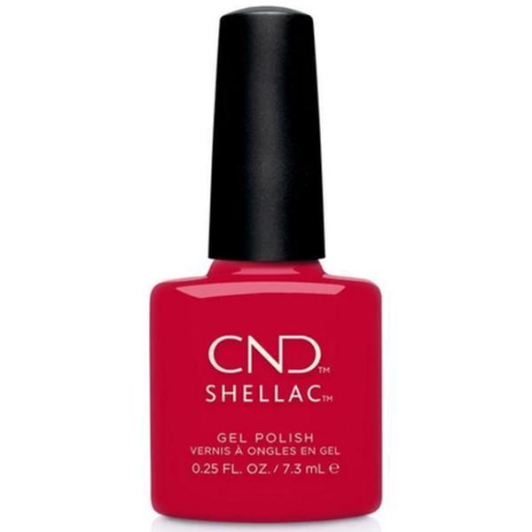 CND Creative Nail Design Shellac - First Love-Gel Nail Polish-Universal Nail Supplies