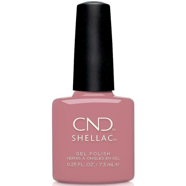 CND Creative Nail Design Shellac - Fuji Love-Universal Nail Supplies
