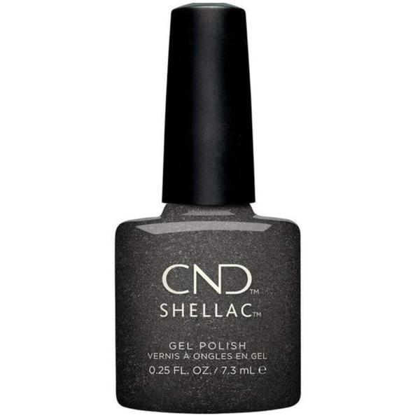 CND Creative Nail Design Shellac - Powerful Hematite-Universal Nail Supplies