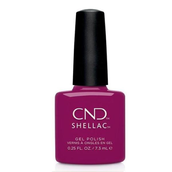 CND Creative Nail Design Shellac - Secret Diary-Gel Nail Polish-Universal Nail Supplies