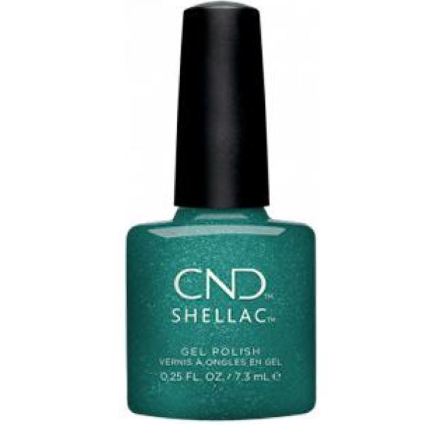 CND Creative Nail Design Shellac - She's A Gem!-Universal Nail Supplies