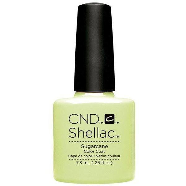 CND Creative Nail Design Shellac - Sugar Cane-Gel Nail Polish-Universal Nail Supplies
