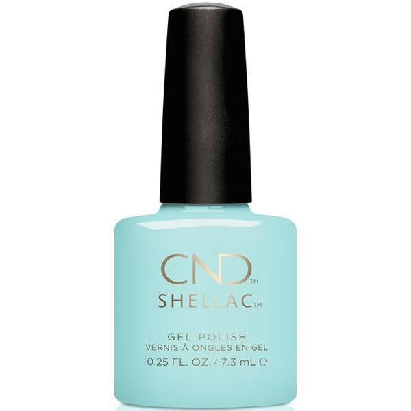CND Creative Nail Design Shellac - Taffy-Gel Nail Polish-Universal Nail Supplies