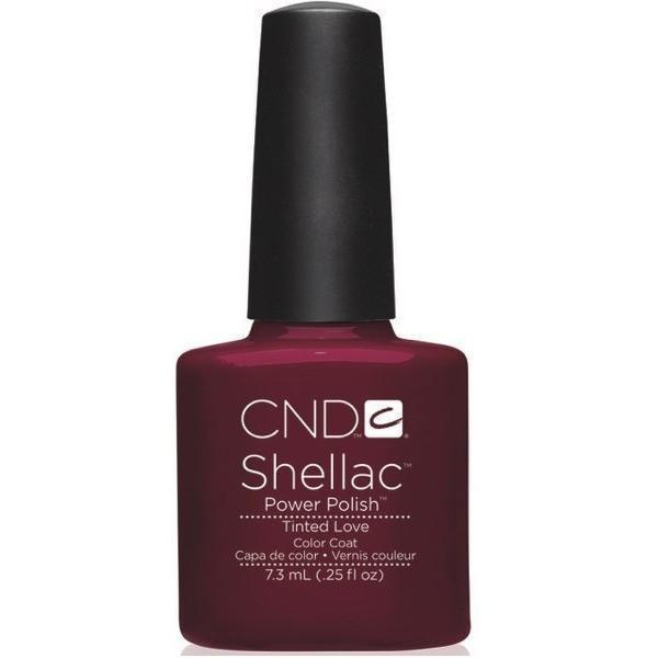 CND Creative Nail Design Shellac - Tinted Love-Gel Nail Polish-Universal Nail Supplies