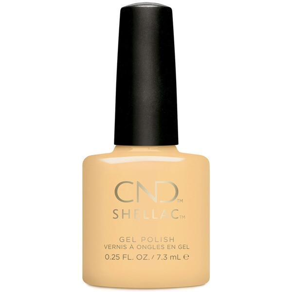 CND Creative Nail Design Shellac - Vagabond-Gel Nail Polish-Universal Nail Supplies