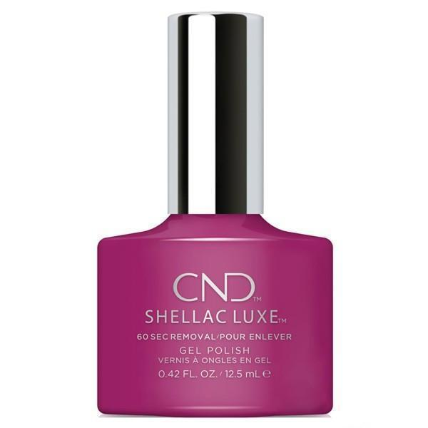 CND Shellac Luxe - Brazen #293-Gel Nail Polish-Universal Nail Supplies