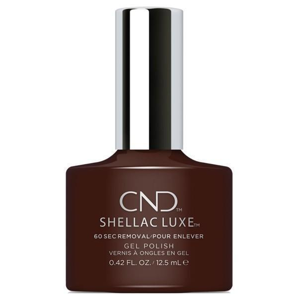 CND Shellac Luxe - Fedora #114-Gel Nail Polish-Universal Nail Supplies