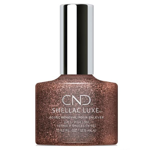 CND Shellac Luxe - Grace #301-Gel Nail Polish-Universal Nail Supplies