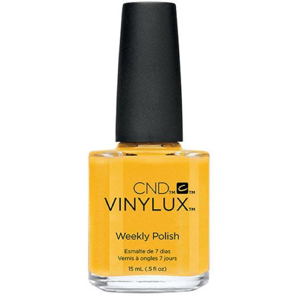 CND Vinylux - Banana Clips #239-Nail Polish-Universal Nail Supplies