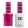 DND Daisy Gel Duo - Bright Maroon #420-Gel Nail Polish + Lacquer-Universal Nail Supplies