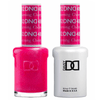 DND Daisy Gel Duo - Charming Cherry #482-Gel Nail Polish + Lacquer-Universal Nail Supplies